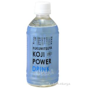 POWER DRINK CLEAR(こうじパワー・ドリンク・クリアー)