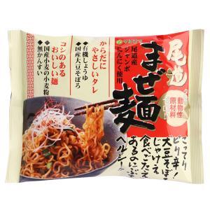 尾道まぜ麺